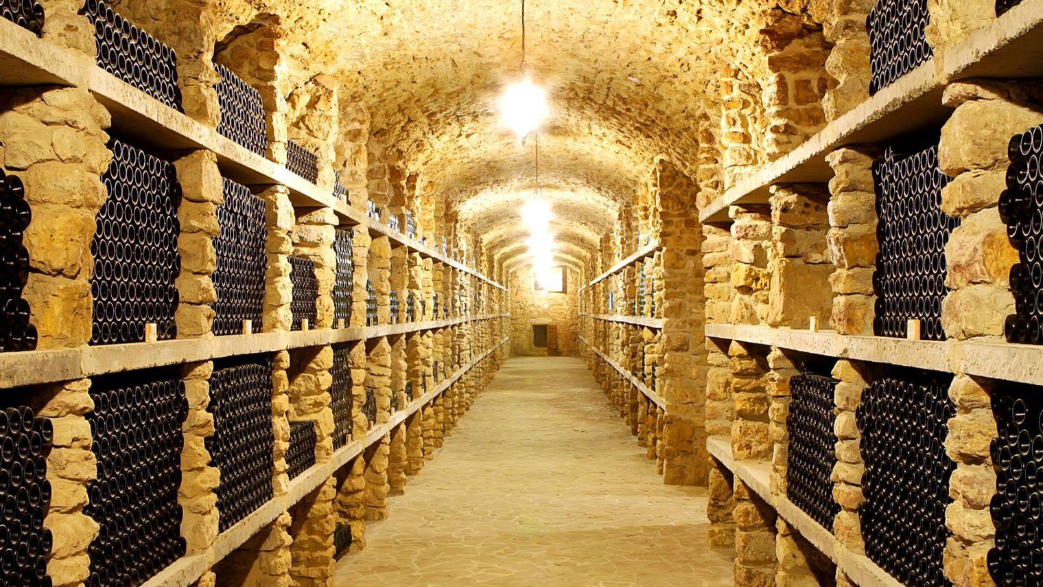 Pour Acheter Une Bonne Cave A Vin Caveavinsite