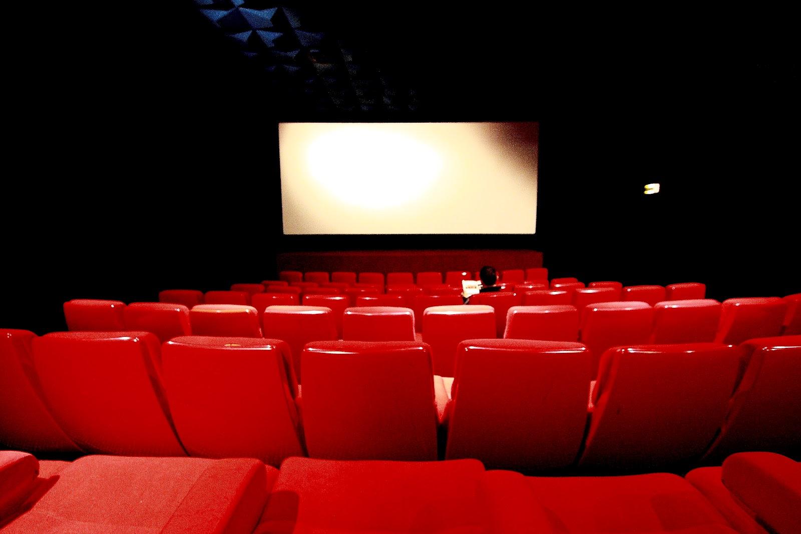Ecole de cinéma : la formation qu'il te faut si tu veux en faire ton métier