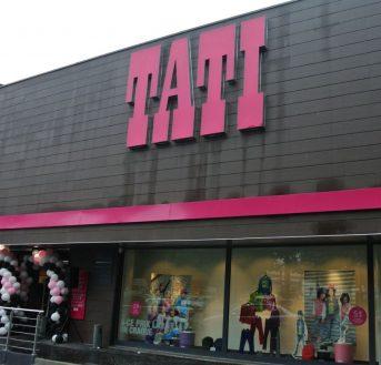 Tati : ma boutique de vêtements préférée actuellement