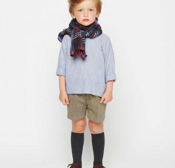 Vetement enfant, pour lui composer une tenue pas cher et branchée