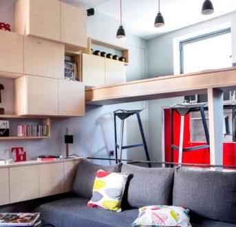 Location appartement Clermont Ferrand : mon meublé