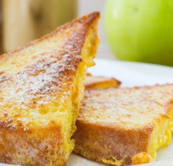 Pain perdu : la recette d'un dessert tout simple, mais délicieux