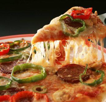 Pizza Hut : de toutes les pizzerias, c'est définitivement ma préférée