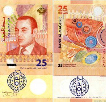 Convertisseur de dirhams : j'en ai besoin pour partir au Maroc