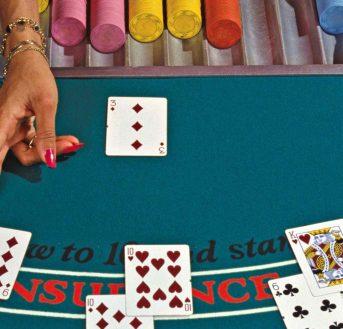 Profiter des jeux casino en ligne